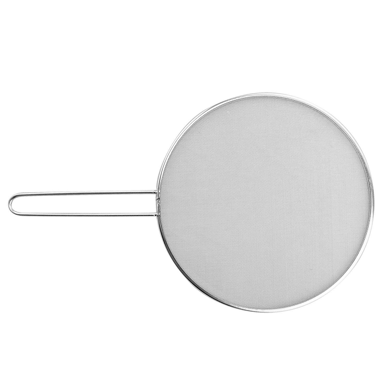 Tela Anti Respingo para Fritura 30 cm - Mimo Style  - Lojão de Ofertas
