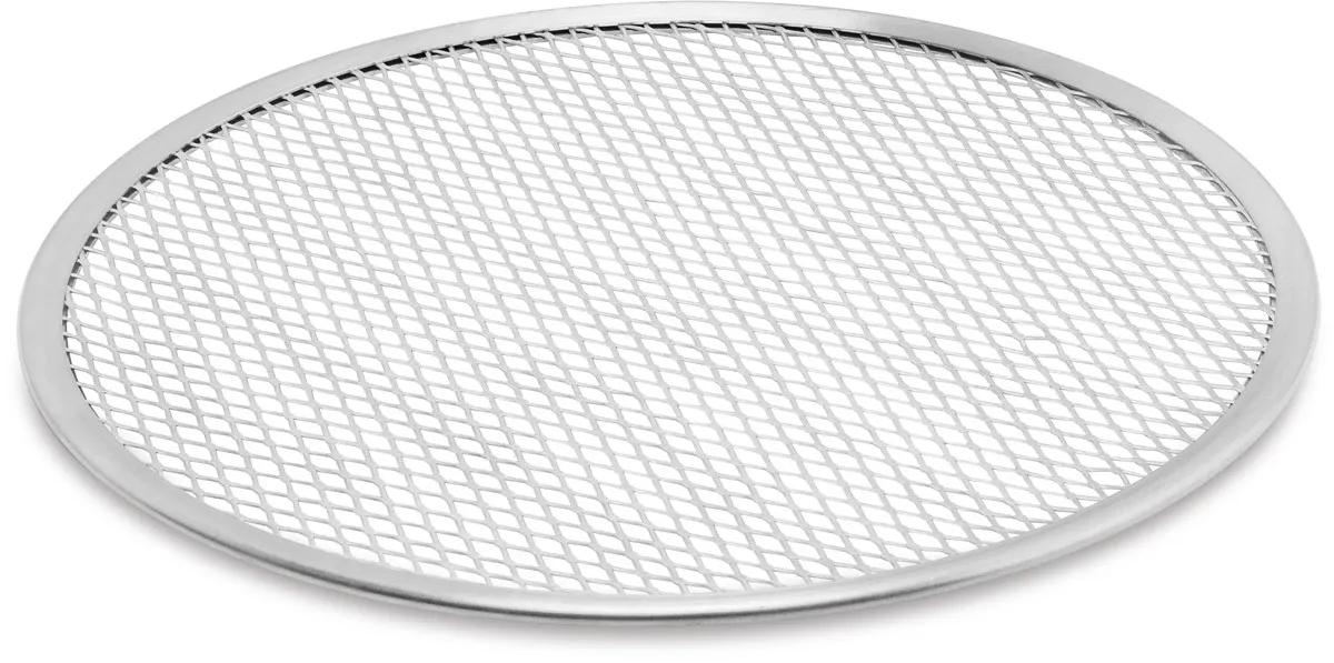 Tela para Pizza 40cm - Alumínio ABC  - Lojão de Ofertas