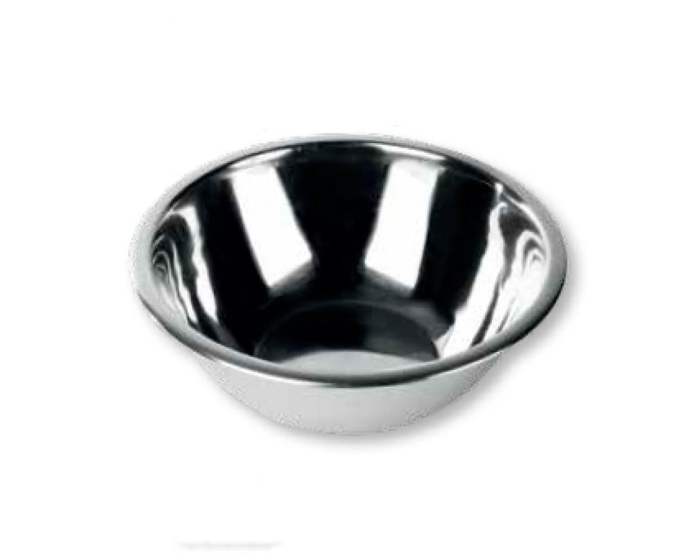Tigela Multiuso Inox 20 cm - Domama  - Lojão de Ofertas