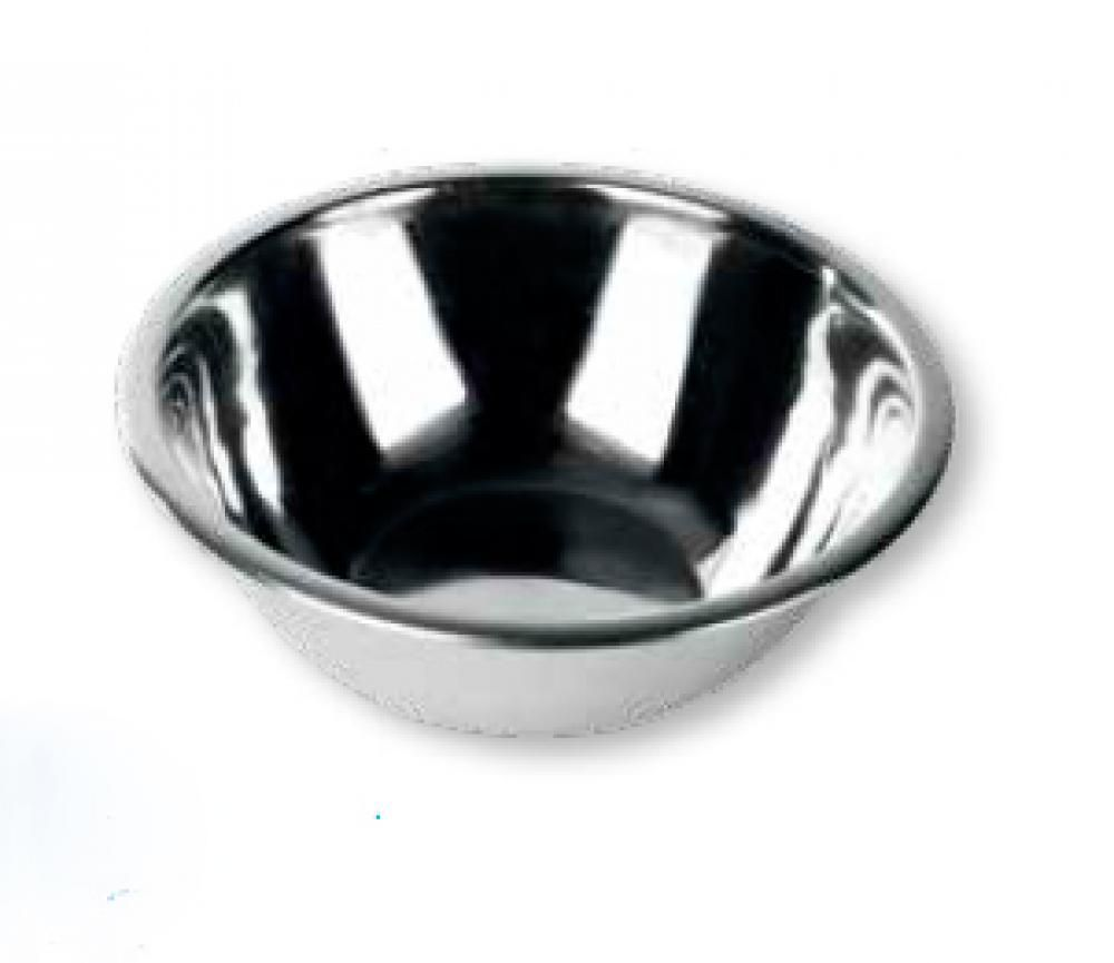 Tigela Multiuso Inox 24 cm - Domama  - Lojão de Ofertas