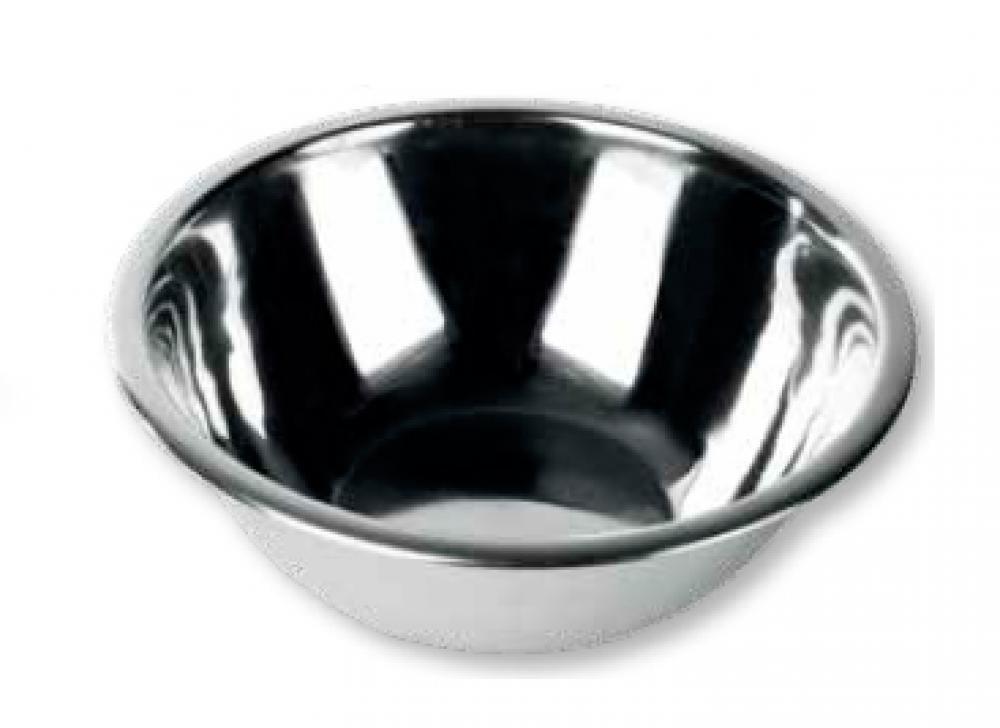 Tigela Multiuso Inox 28 cm - Domama  - Lojão de Ofertas