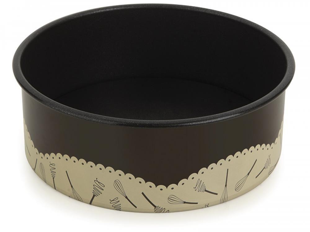Torteira Desmontável 20 cm Mima - Multiflon  - Lojão de Ofertas