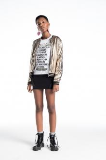"""Camiseta """"Perfect Future"""""""