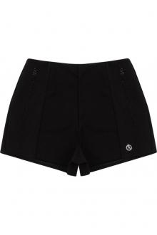 Shorts com strass - I Am Authoria