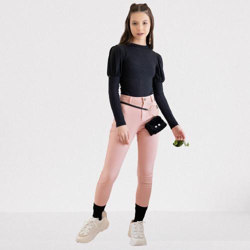 Calça sarja skinny - Collie