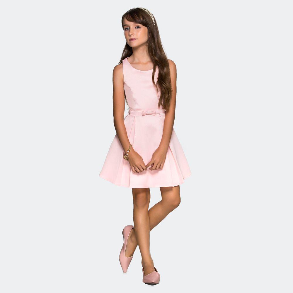 Vestido de Festa Poly