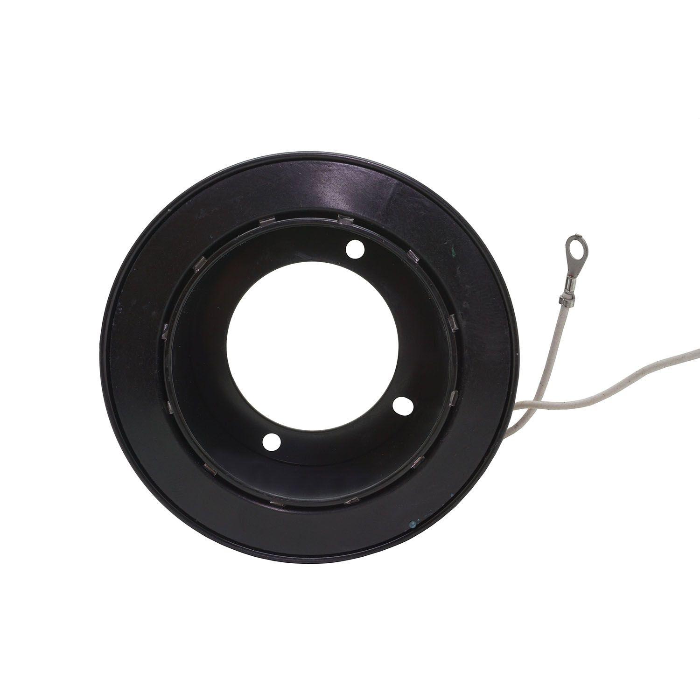 Bobina Magnetico do Compressor Denso 10P15/6P148 12V