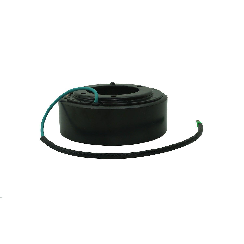 Bobina Magnetico do Compressor Sanden 5H16 / 5H14 / 508 / 510 - 24V