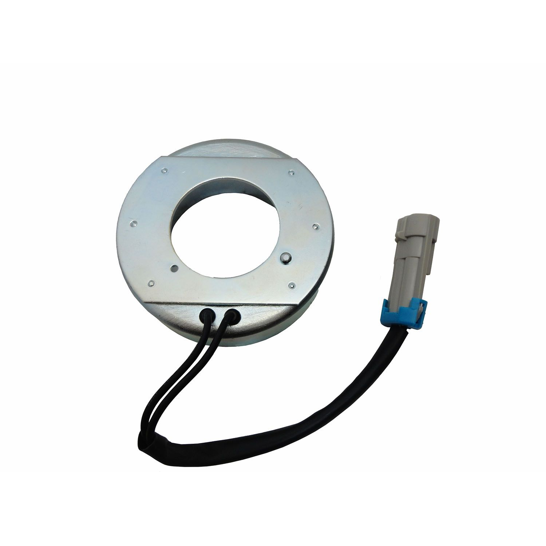 Bobina Magnetico para Compressor Delphi CVC Astra, Brava, Celta, Doblo, Meriva, Palio, Stilo, Zafira