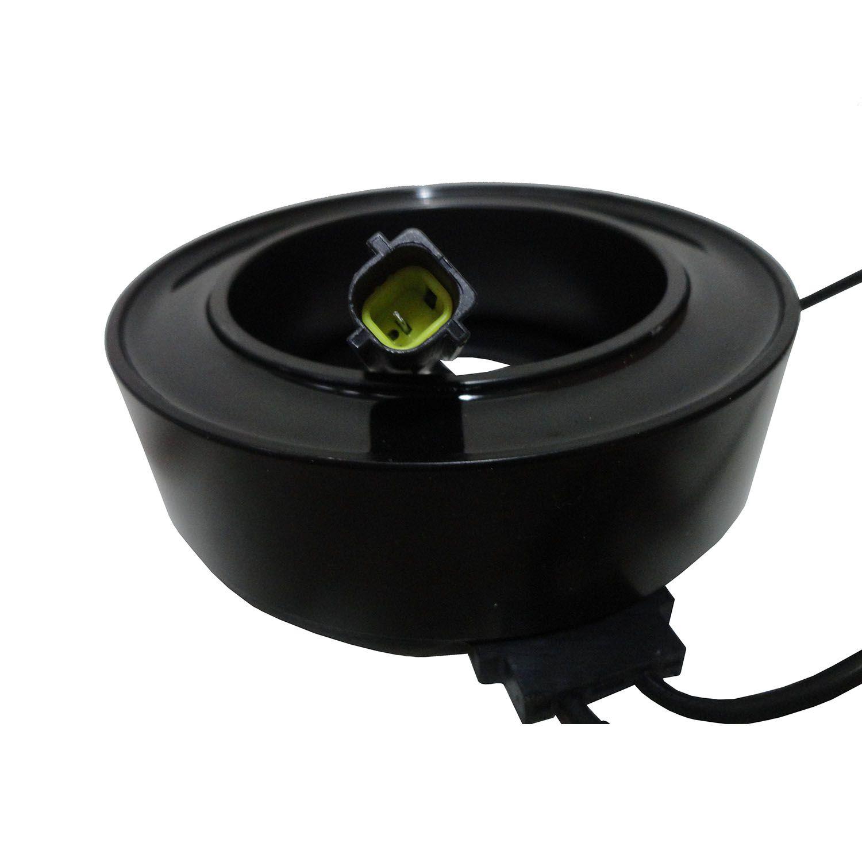 Bobina Magnetico para Compressor Denso 6P148 / 10P15 12V