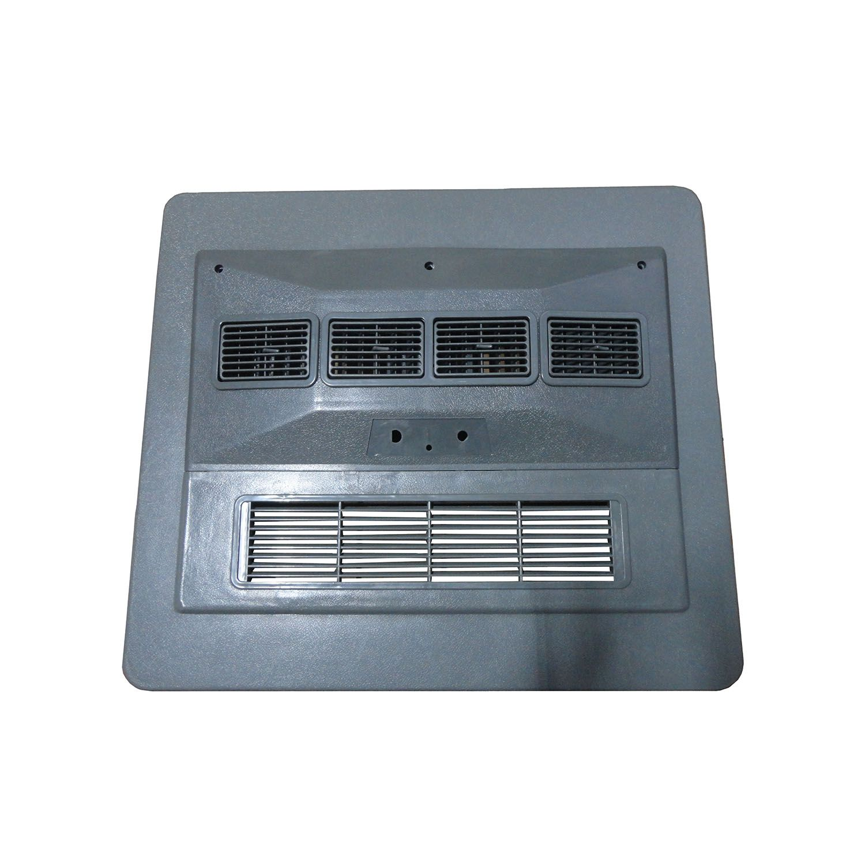 Caixa Evaporador Universal Ar Condicionado de Teto Externo - 12 v