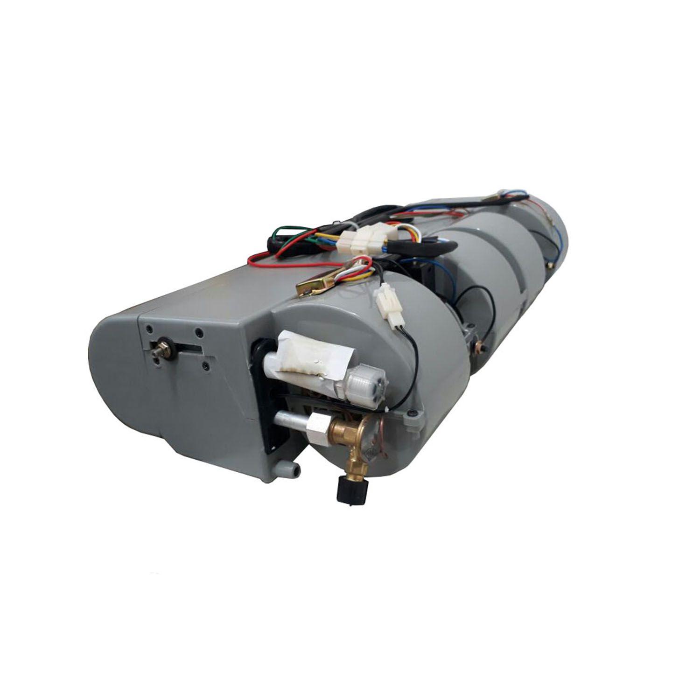 Caixa Evaporadora Universal com 2 Motores de Expansão Capilar 24V