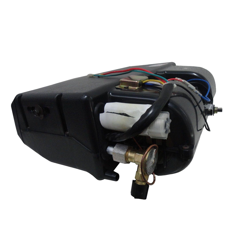 Caixa Evaporadora Universal de Expansão Capilar 3 difusores - 24 V