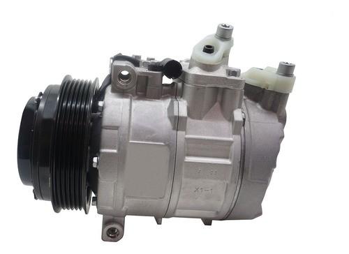 Compressor Denso 7SB16C Mercedes-Benz R170SKL / CLK430/ Sprinter W126/140/210 1993 á 1996 Polia 6PK