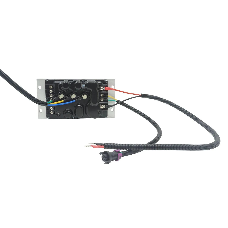 Compressor Eletrico 24 volts
