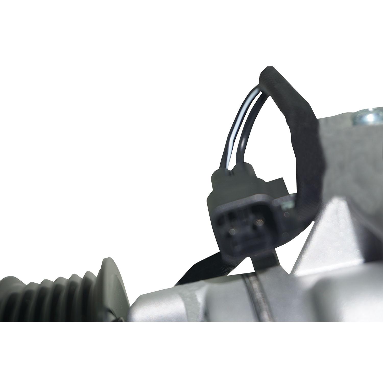 Compressor Ford Ka motor 1.5 de 2015 em diante 6PK