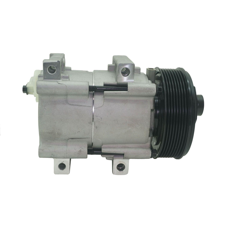 Compressor FS10/FX15 para F250 F350 4000 - Polia 8pk 130mm