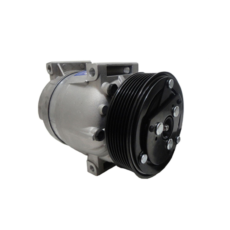 Compressor Harrison V5 Renault Master 2.5 - Polia 7pk
