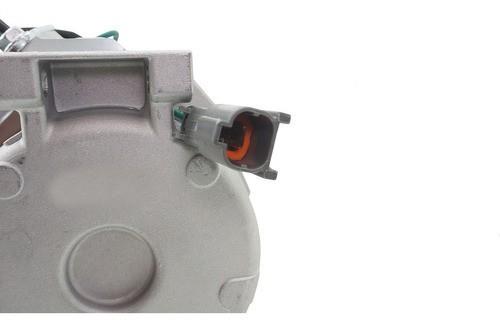 Compressor Komatsu PC200-7 WA200 Caterpillar Hitachi 10S15C 1B 152mm 24V