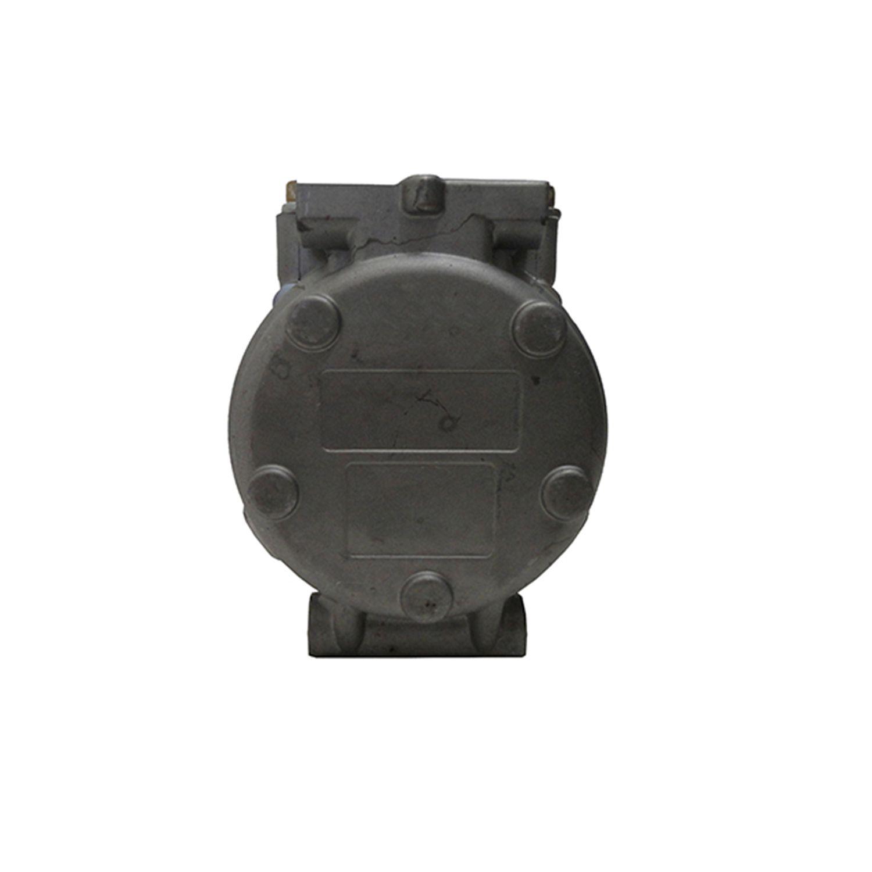 Compressor Modelo 10PA17 12 Volts Maquina John Deere 3510 R134a