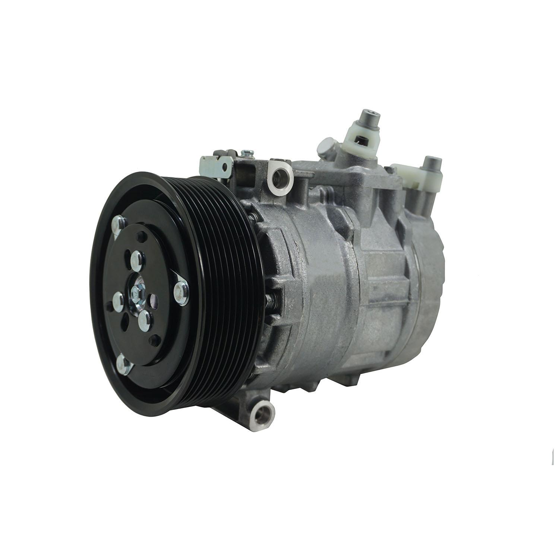 Compressor modelo 7SBU16C caminhão Mercedes Benz Actros 4844 ano 2014 24V