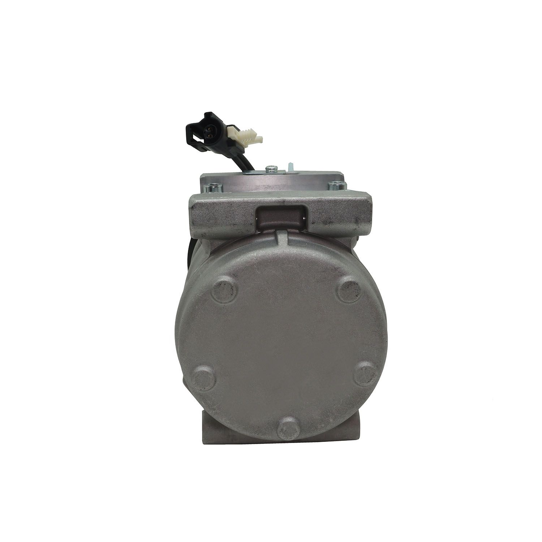 Compressor Modelo Denso 10P15 F250/350/4000 Motor Cummins 12V Polia 8PK