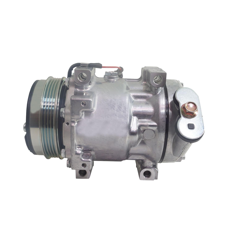 Compressor modelo SD7V16 Ducato, Citroen Jumper, Peugeot Boxer 2.3 MULTIJET