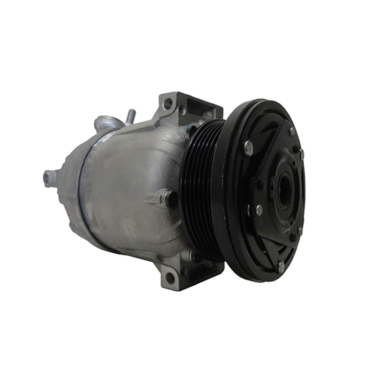 Compressor Modelo V5 Herrison S10 2.2 - Polia 6pk