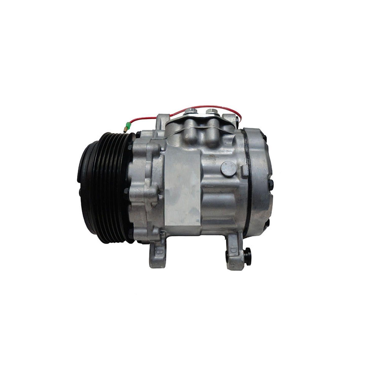 Compressor Universal 7B10 Gm Corsa Celta 1.0 Substitui Zexel - R134A
