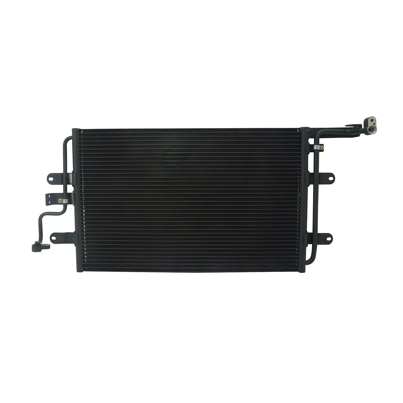 Condensador Audi A3 1.8t, Skoda, VW Bora 2.0 e Golf 1.8