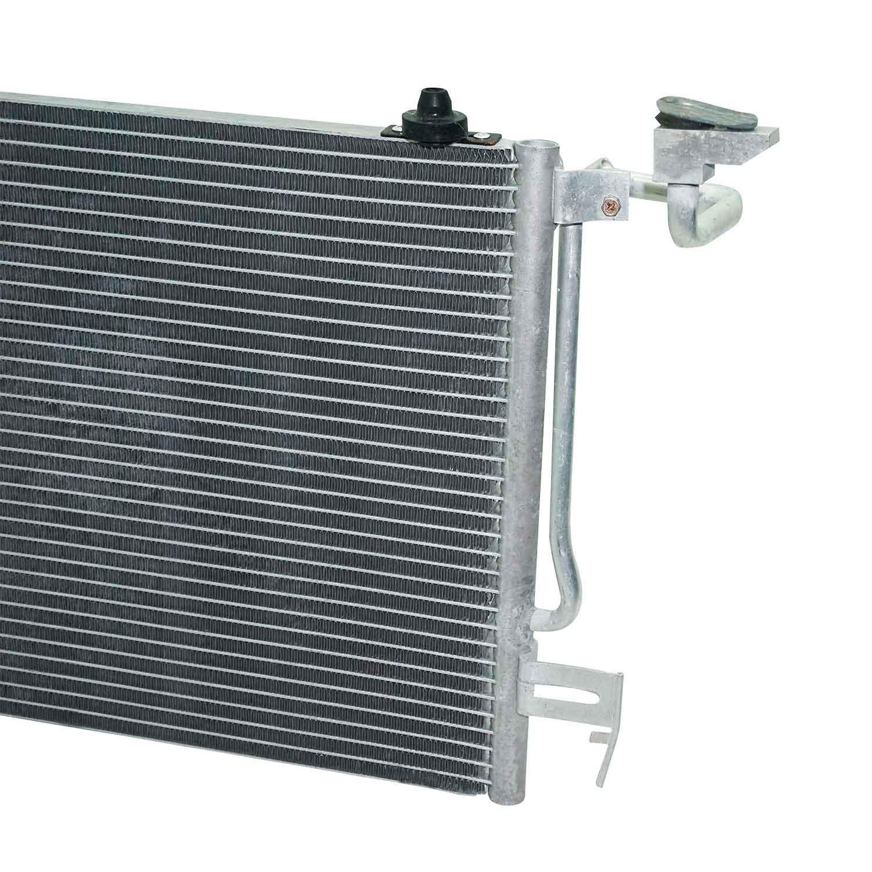 Condensador Citroen Xsara e Berlingo de 1996 até 2005