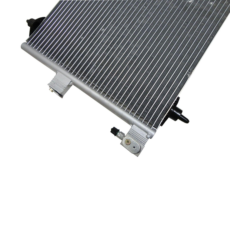 Condensador Citroen Xsara Picasso com Filtro Secador Todos de 01 em diante