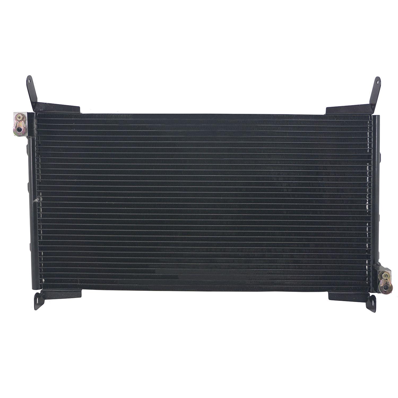 Condensador do Ar condicionado Fiat Marea até 2001