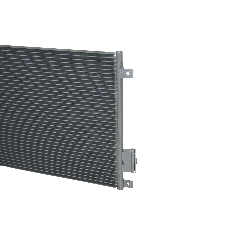 Condensador Fiat Novo Uno e Palio - Sistema Denso