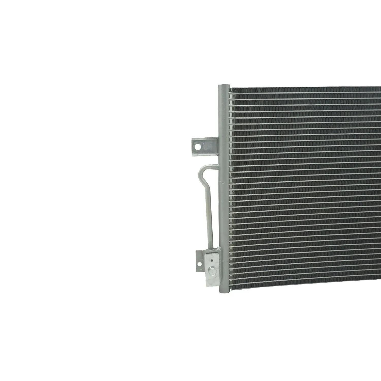 Condensador Fiat Palio, Siena e Strada - Modelo Denso/Behr