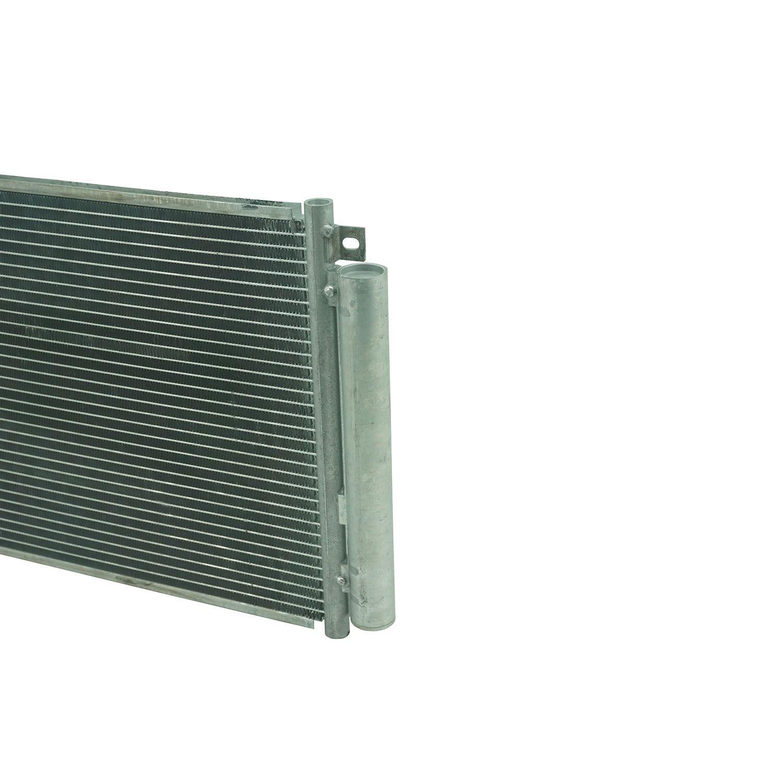Condensador Fiat Punto 1.0 e 1.4