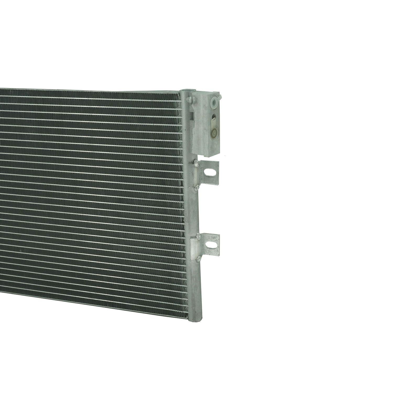 Condensador Fiat Punto 1.4 16 Valvulas e Linea 1.4 - Sistema Denso
