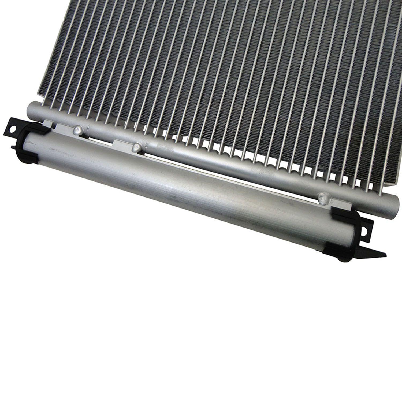 Condensador Fiat Punto 1.4 t-jet 16 Valvulas e Linea 1.4 t-jet - Sistema Valeo