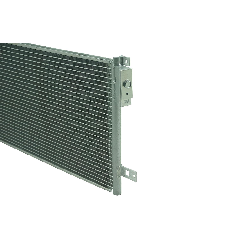 Condensador Fiat Punto/ Punto E-Torq / Linea / Bravo 1.8 e 1.4