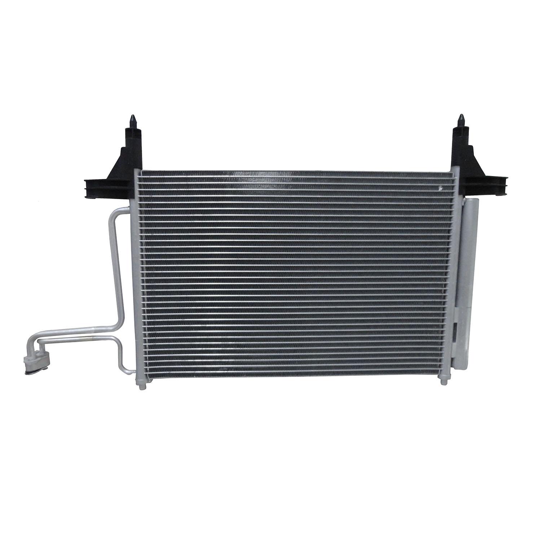 Condensador Fiat Stilo 1.8 e 2.4