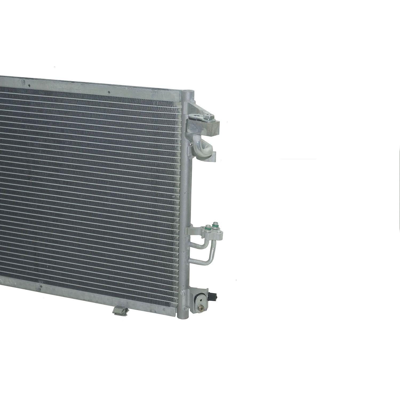 Condensador Ford EcoSport de 2012 até 2018