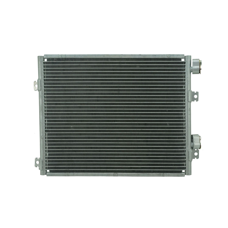 Condensador Ford Ka Rocan 1.0 e 1.6 de 2000 até 2007