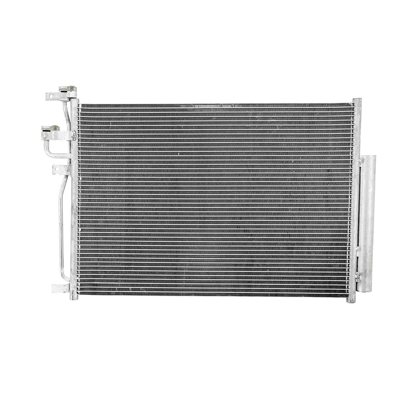 Condensador GM Captiva 3.6 / 2.4 de 2008 até 2014
