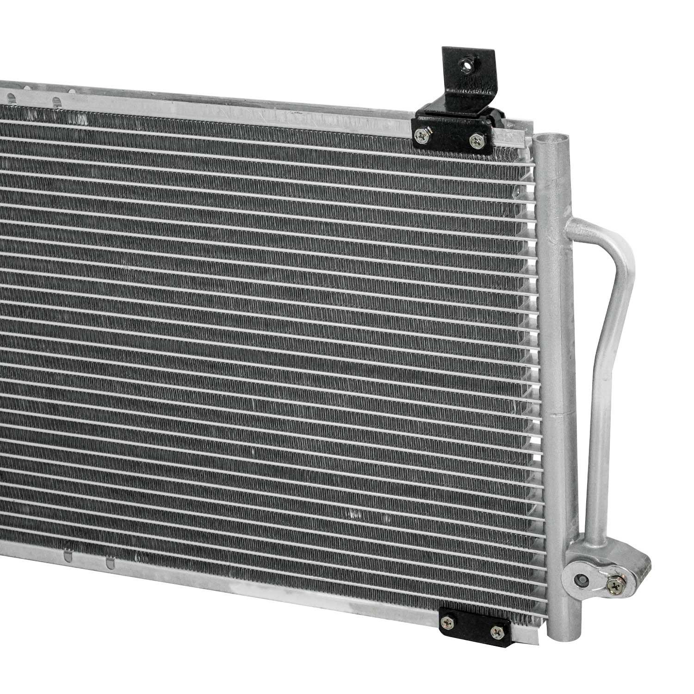 Condensador Gm Celta de 2003 até 2005 - SEM FILTRO