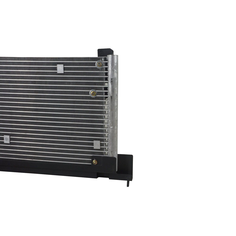 Condensador Gm Corsa até 1999 e Tigra + Filtro
