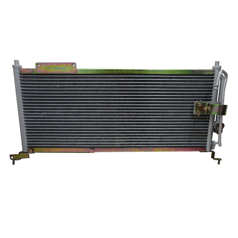 Condensador GM Corsa Zexel de 1999 até 2002