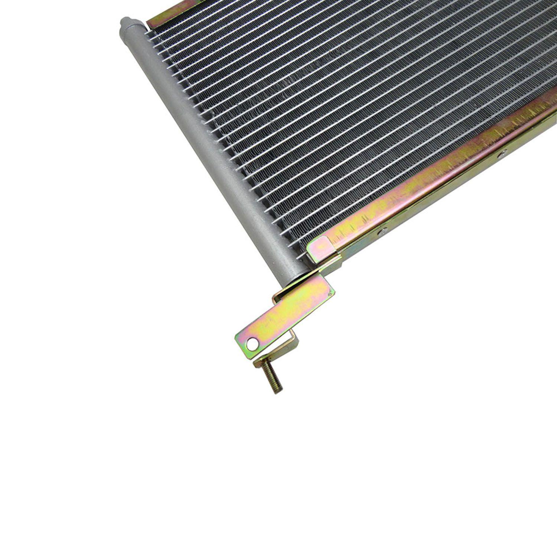 Condensador GM Corsa Zexel de 1999 até 2002 + Filtro