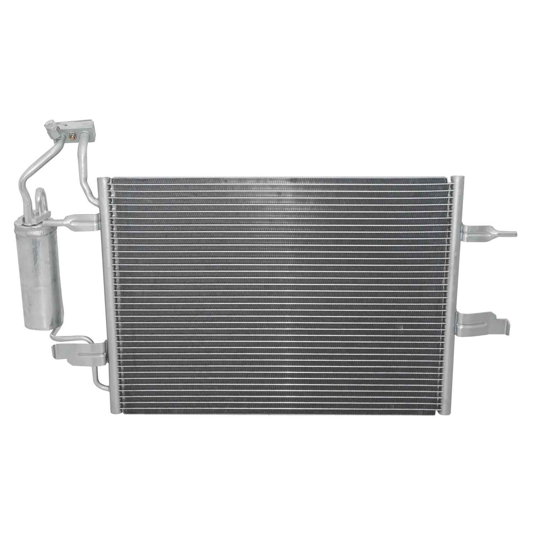 Condensador GM Meriva