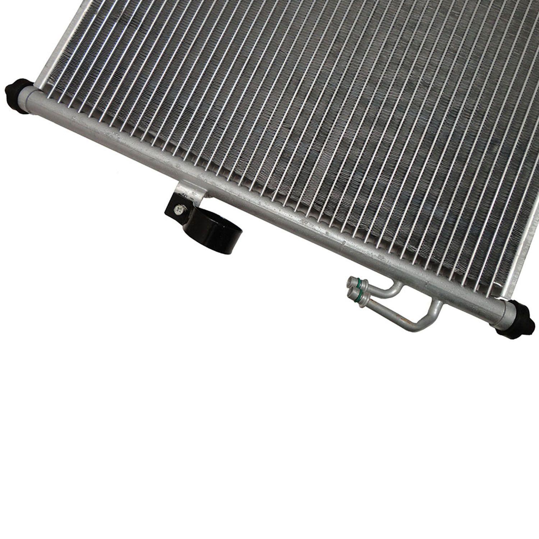 Condensador GM S10 e Trailblazer de 2012 até 2014