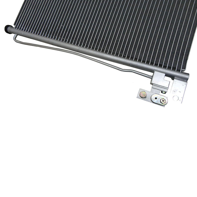 Condensador Nissan Frontier de 2008 em diante Com filtro